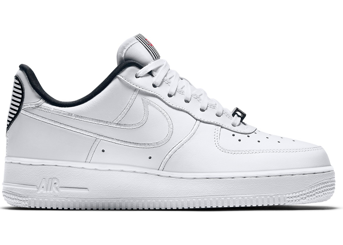 Nike Air Force 1 Low Valentine's Day 2018 (W)