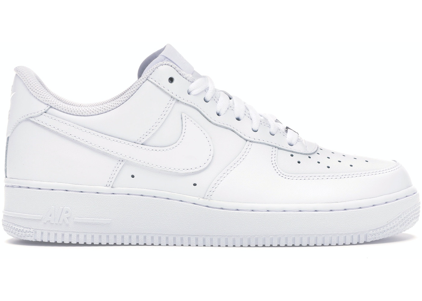 Nike Air Force 1 Low White 07 315122 111 Cw2288 111