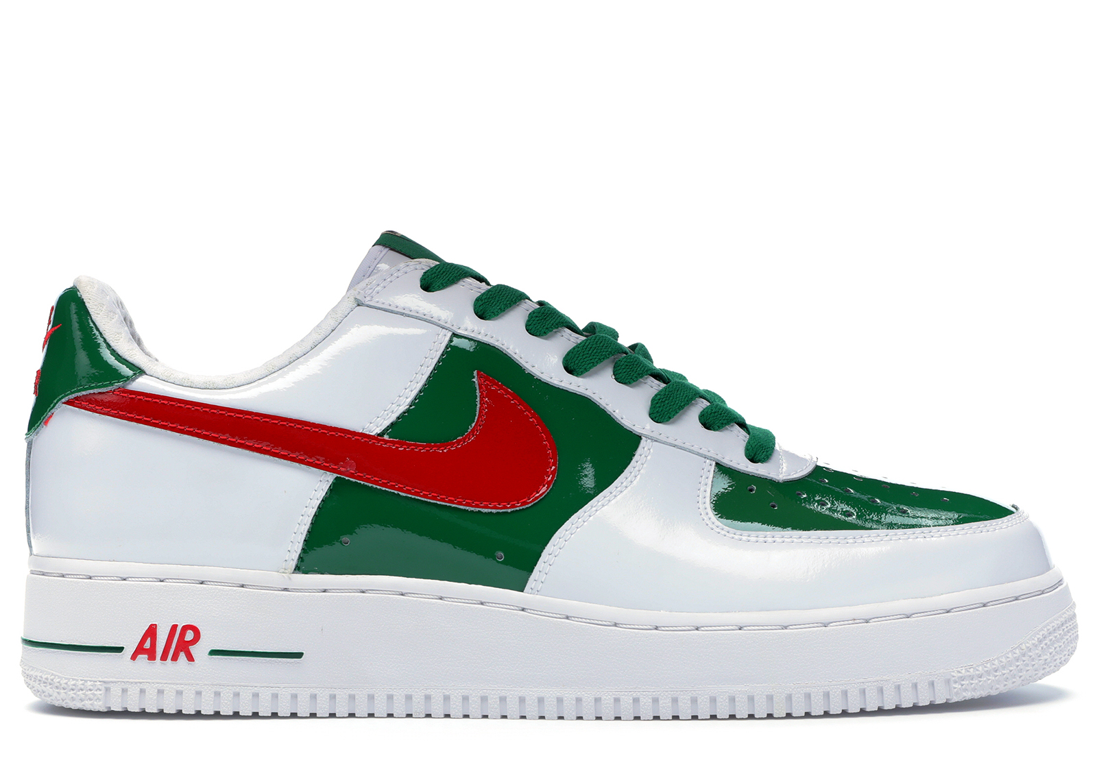 Nike Air Force 1 Low World Cup Mexico