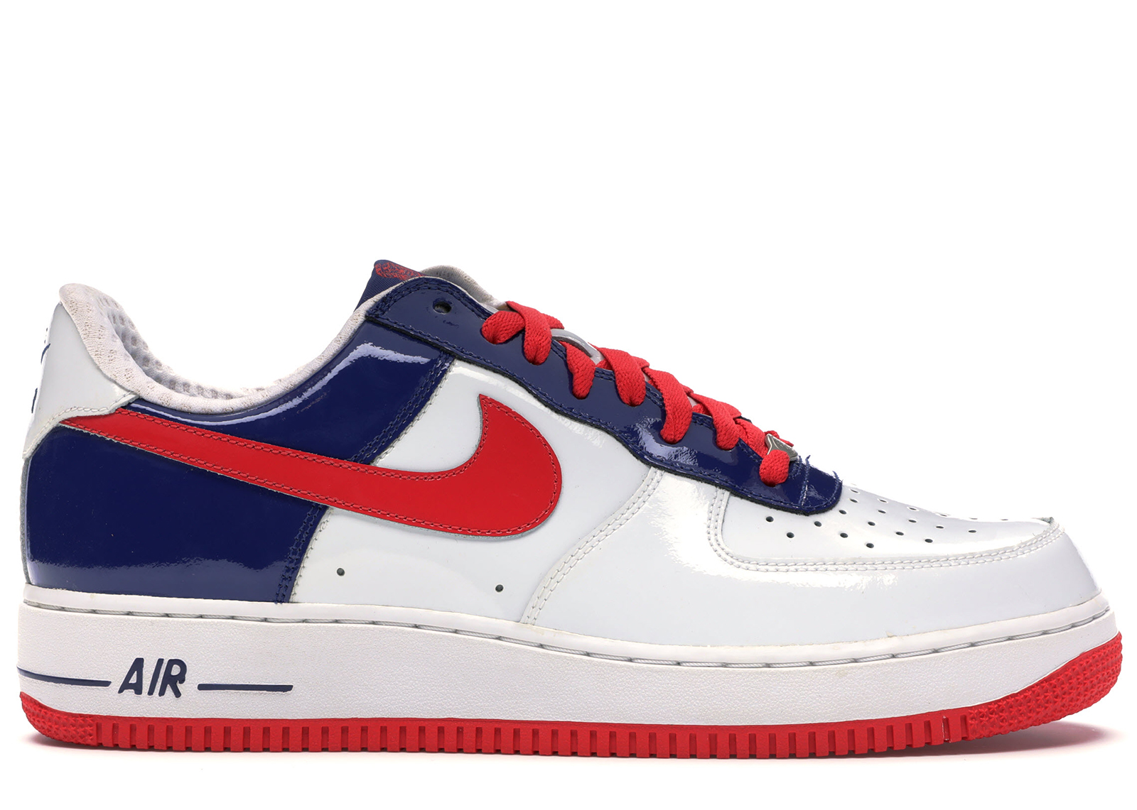 Nike Air Force 1 Low World Cup South Korea