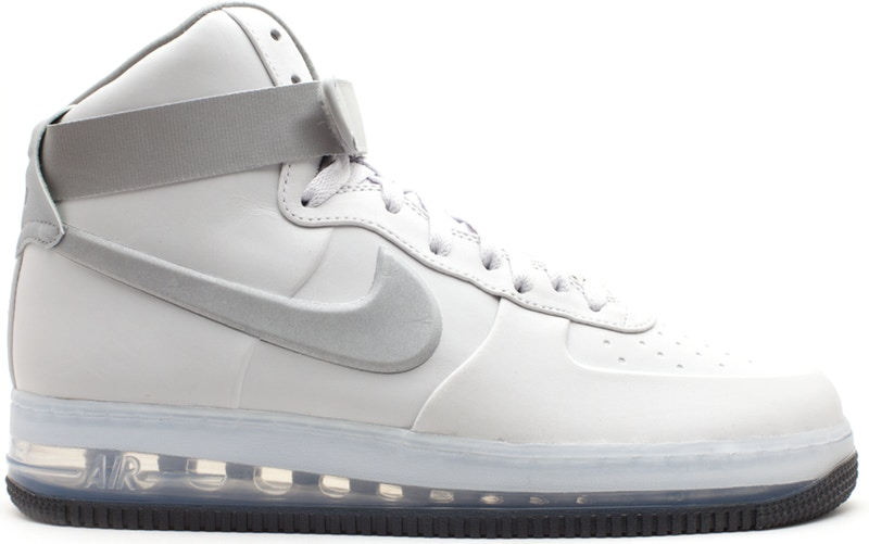 Nike Air Force 1 Lux Max Air Pearl Collection