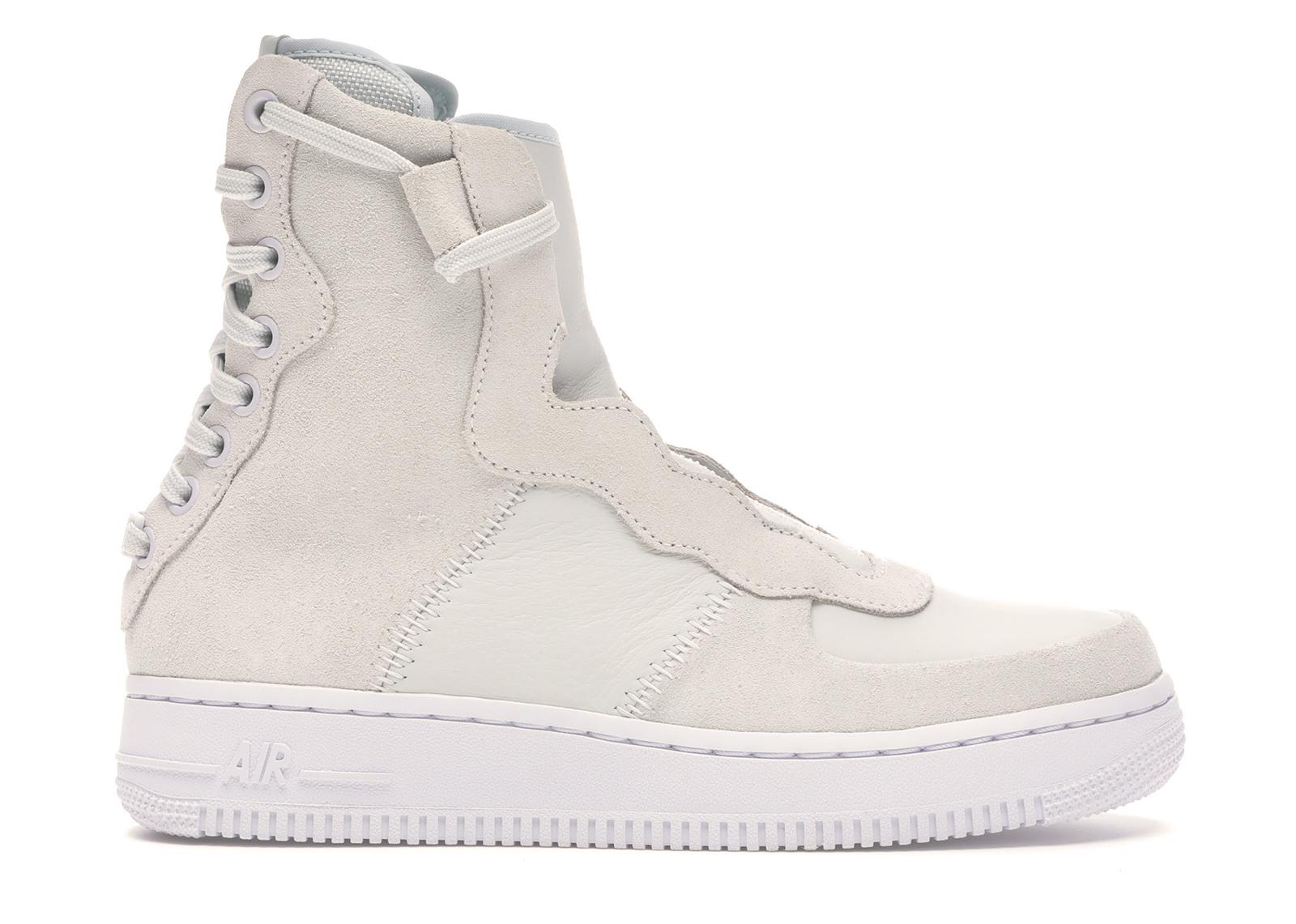 Nike Air Force 1 Rebel XX Off White (W) - AO1525-100
