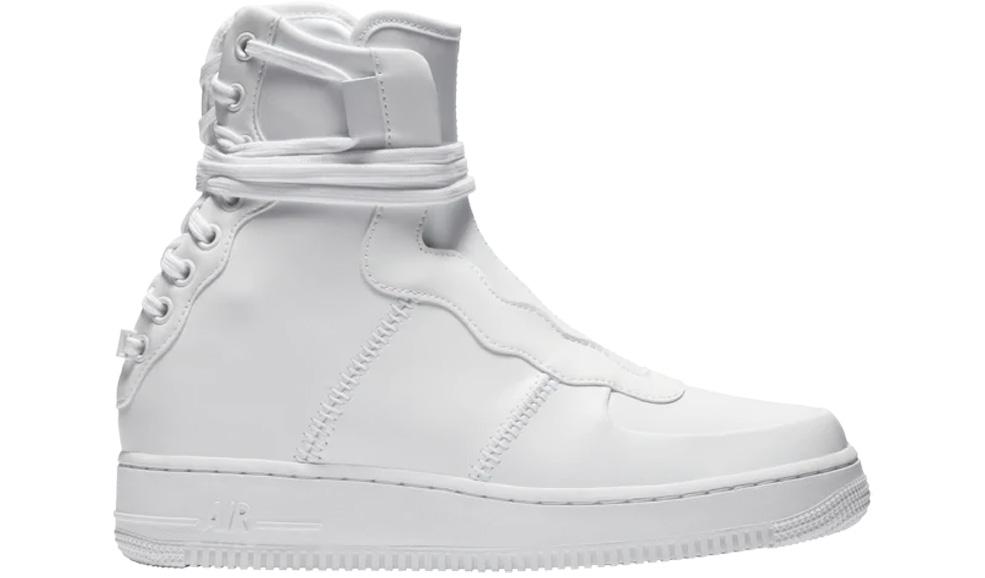 Nike Air Force 1 Rebel XX White (W)
