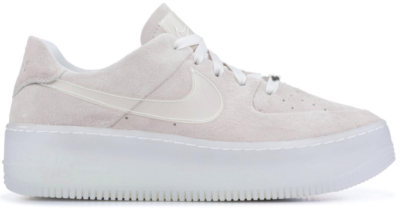 Nike Air Force 1 Sage Low LX Phantom (W)