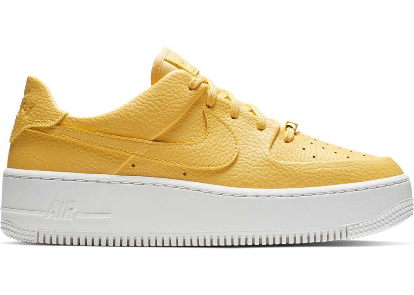 Nike Air Force 1 Sage Low Topaz Gold W Ar5339 700