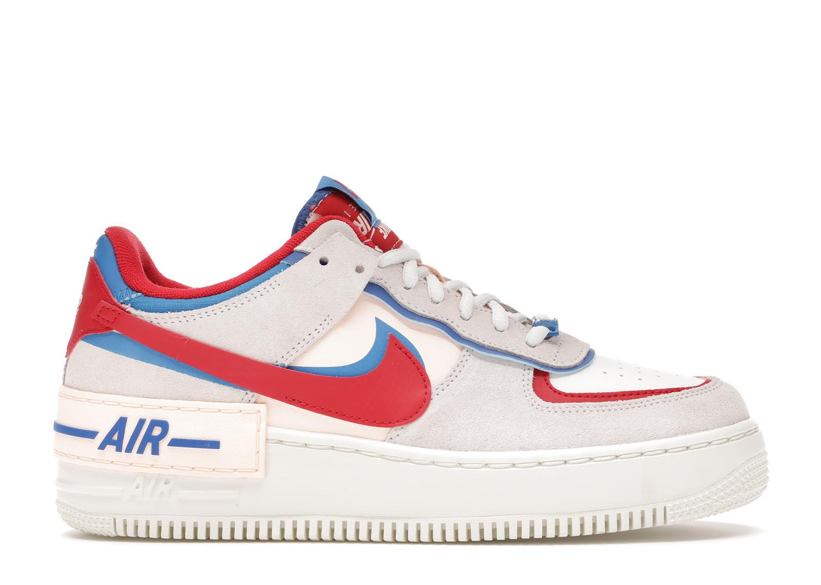 Nike Air Force 1 Shadow Sail (W)