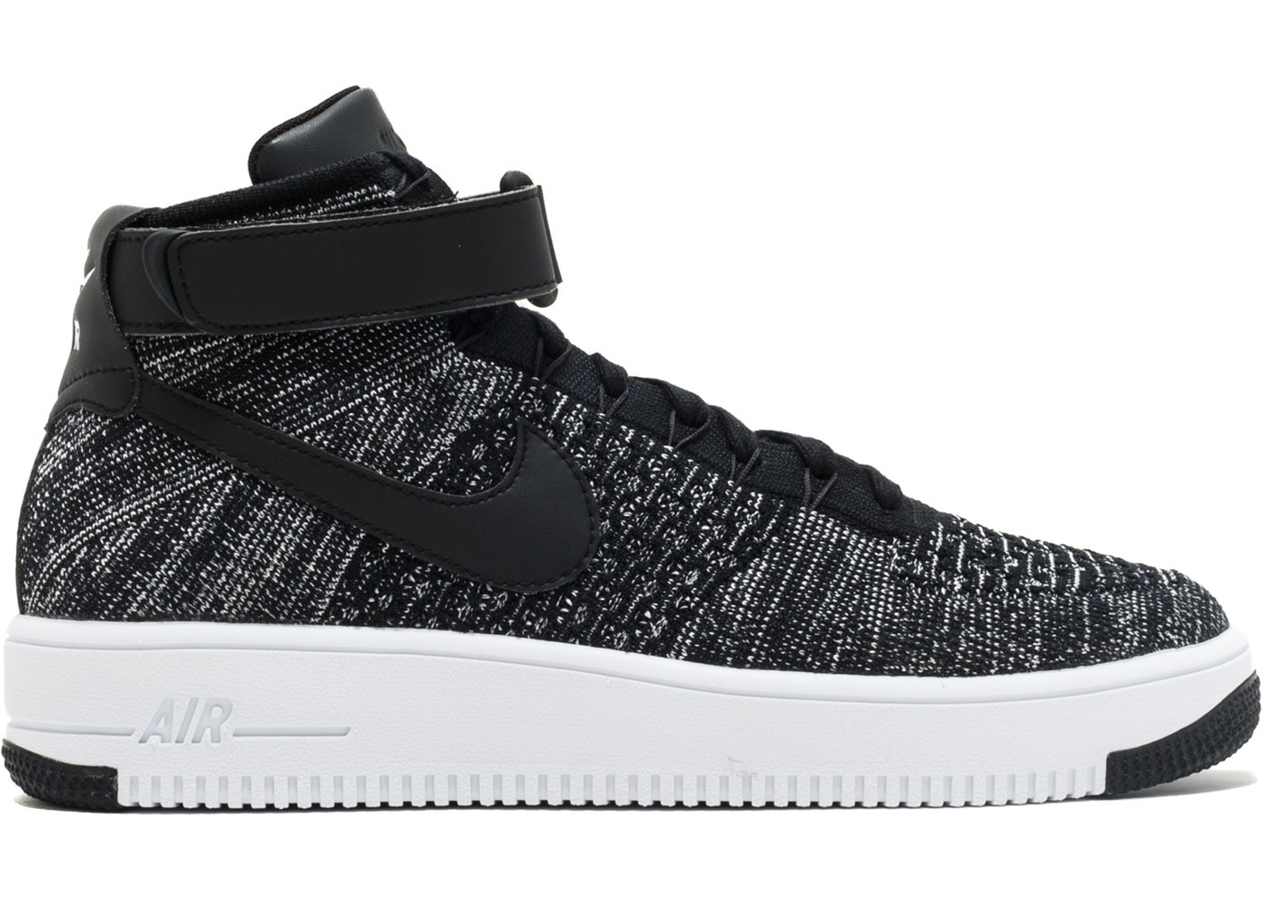 air force 1 flyknit alte