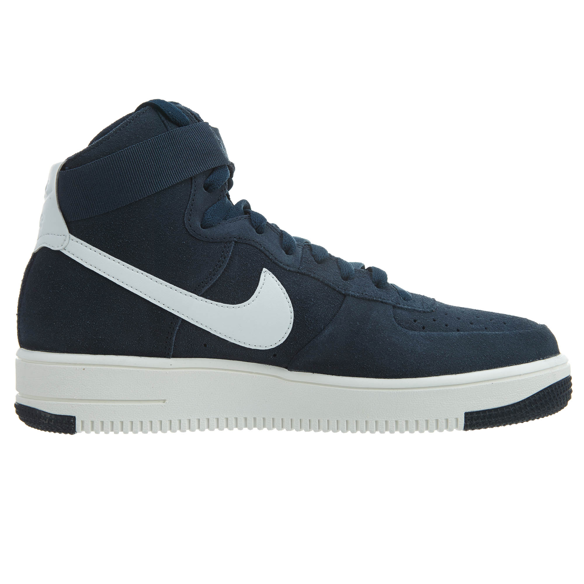 Nike Air Force 1 Ultraforce Lthr Armory Navy/Summit White