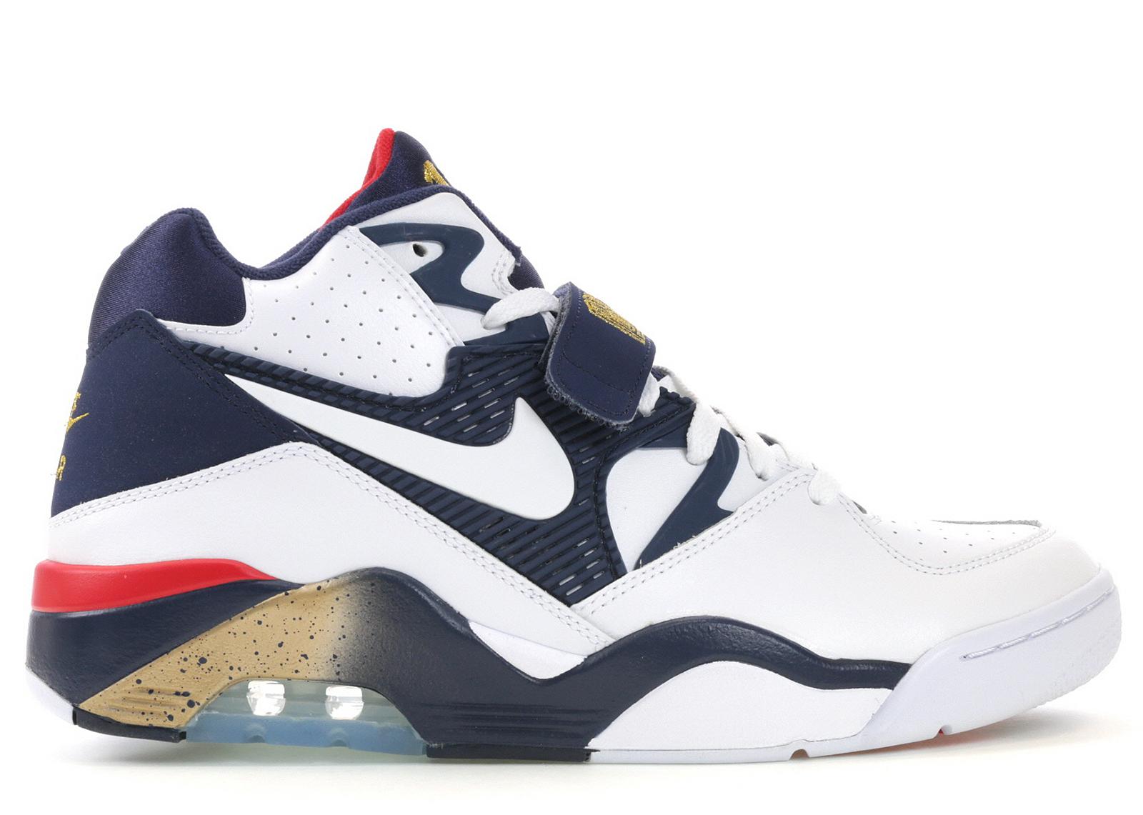Nike Air Force 180 Olympic - 310095-100