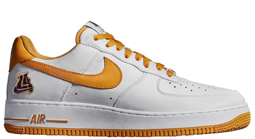 Nike Air Force 1 Low LA (2016) - 845053-103