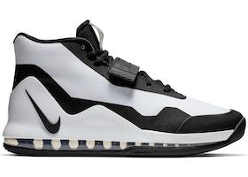 Nike Air Force Max White Black