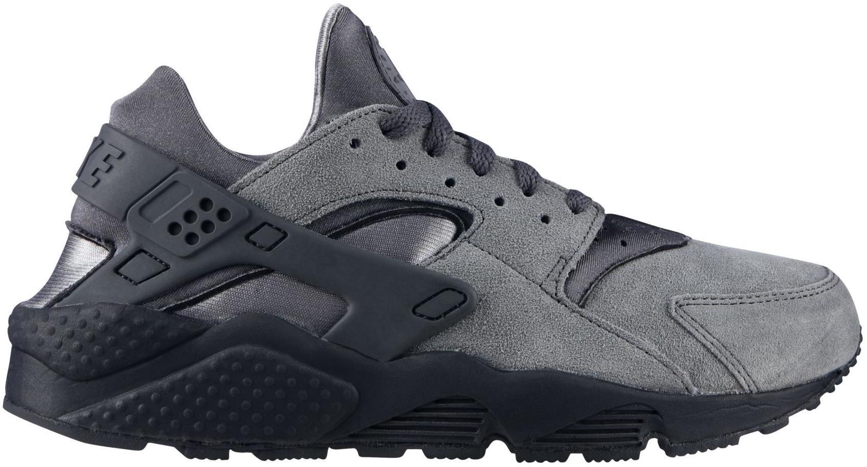 Nike Air Huarache Cool Grey Anthracite