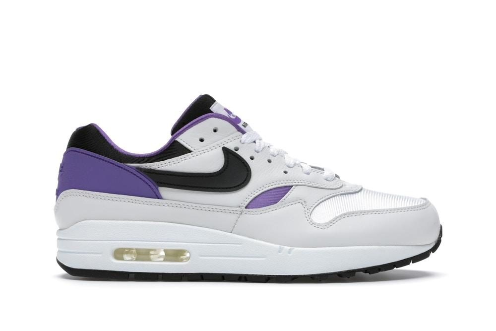 Nike Air Huarache Run DNA CH.1 Air Max 1 Purple Punch - AR3863-101