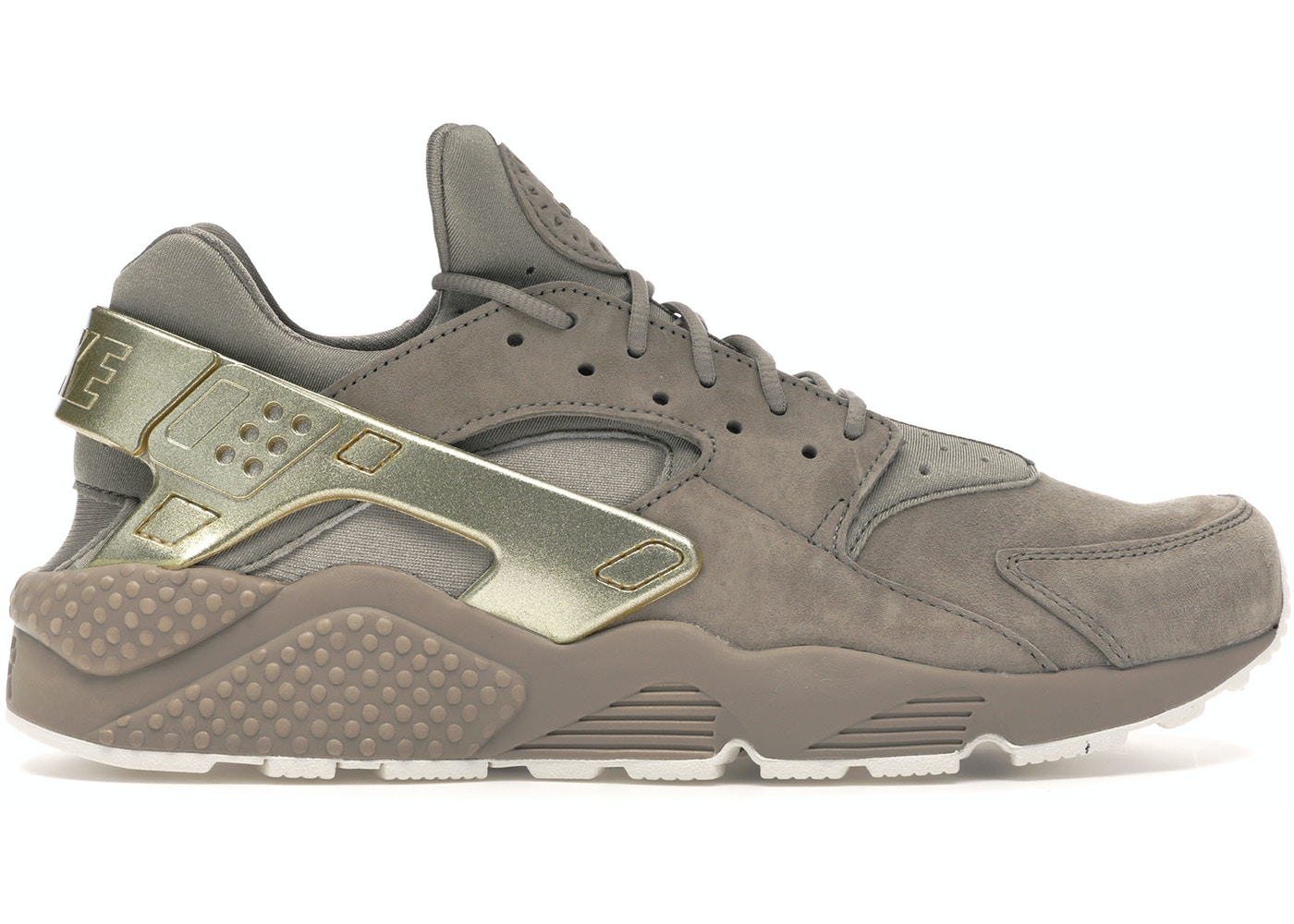 Educación moral Opresor editorial  Nike Air Huarache Run Gold Rush - 704830-201