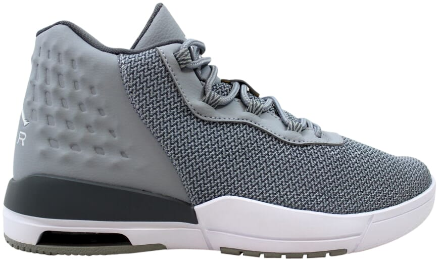 Jordan Academy Wolf Grey (GS) - 844520-003