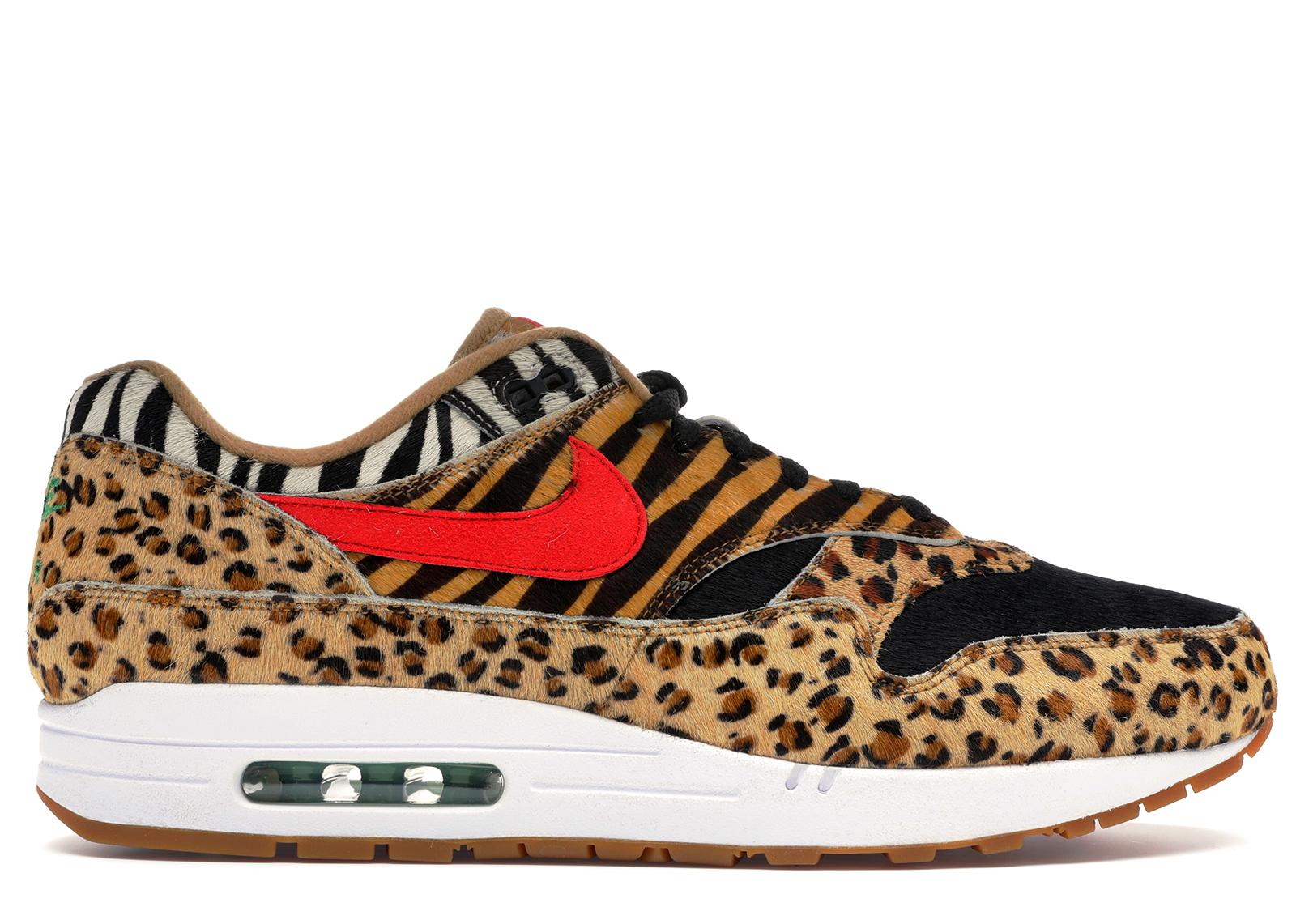 air max 1 animal