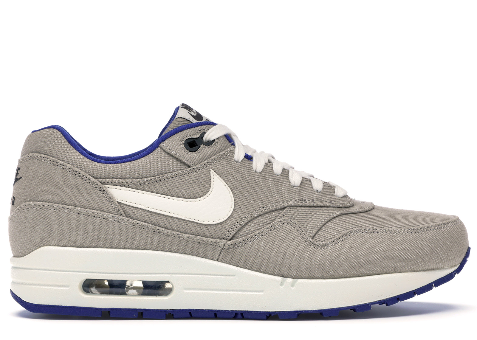 Nike Air Max 1 Classic Stone - 512033-040