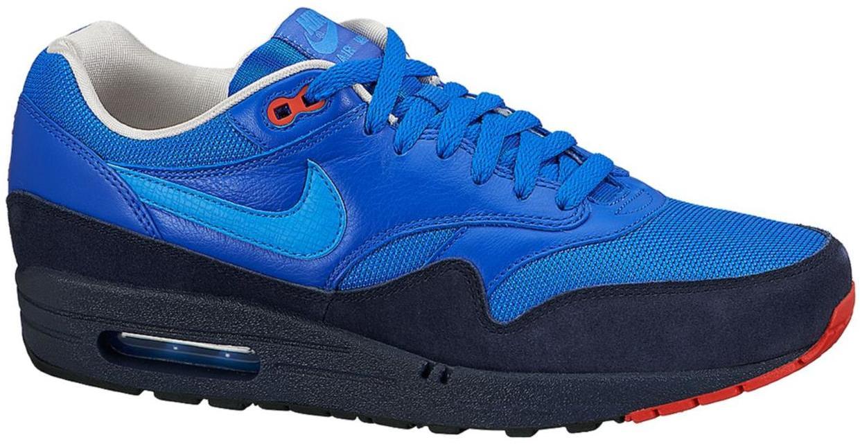 Nike Air Max 1 FB Obsidian - 579920-400