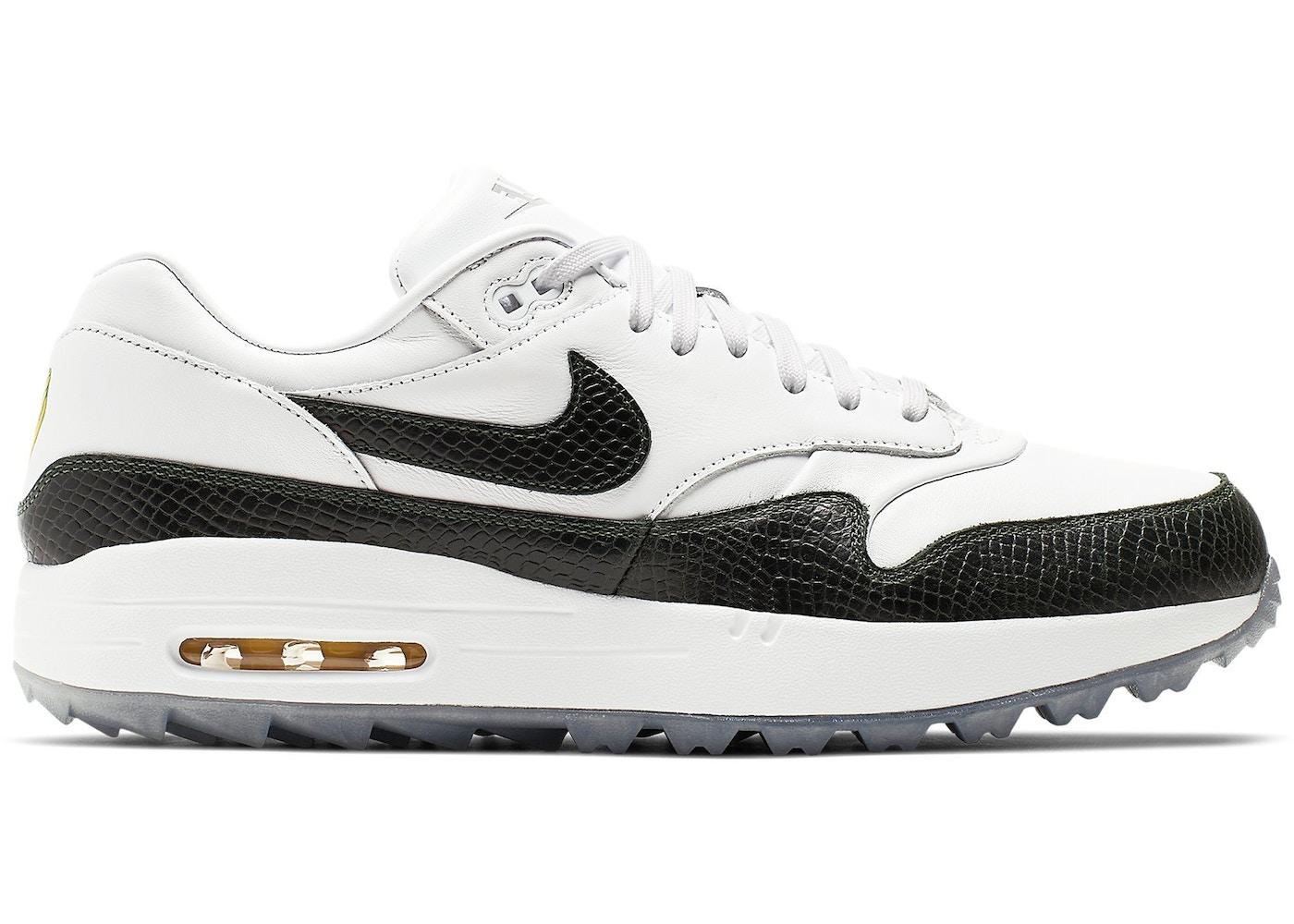 Nike Air Max 1 Golf Masters