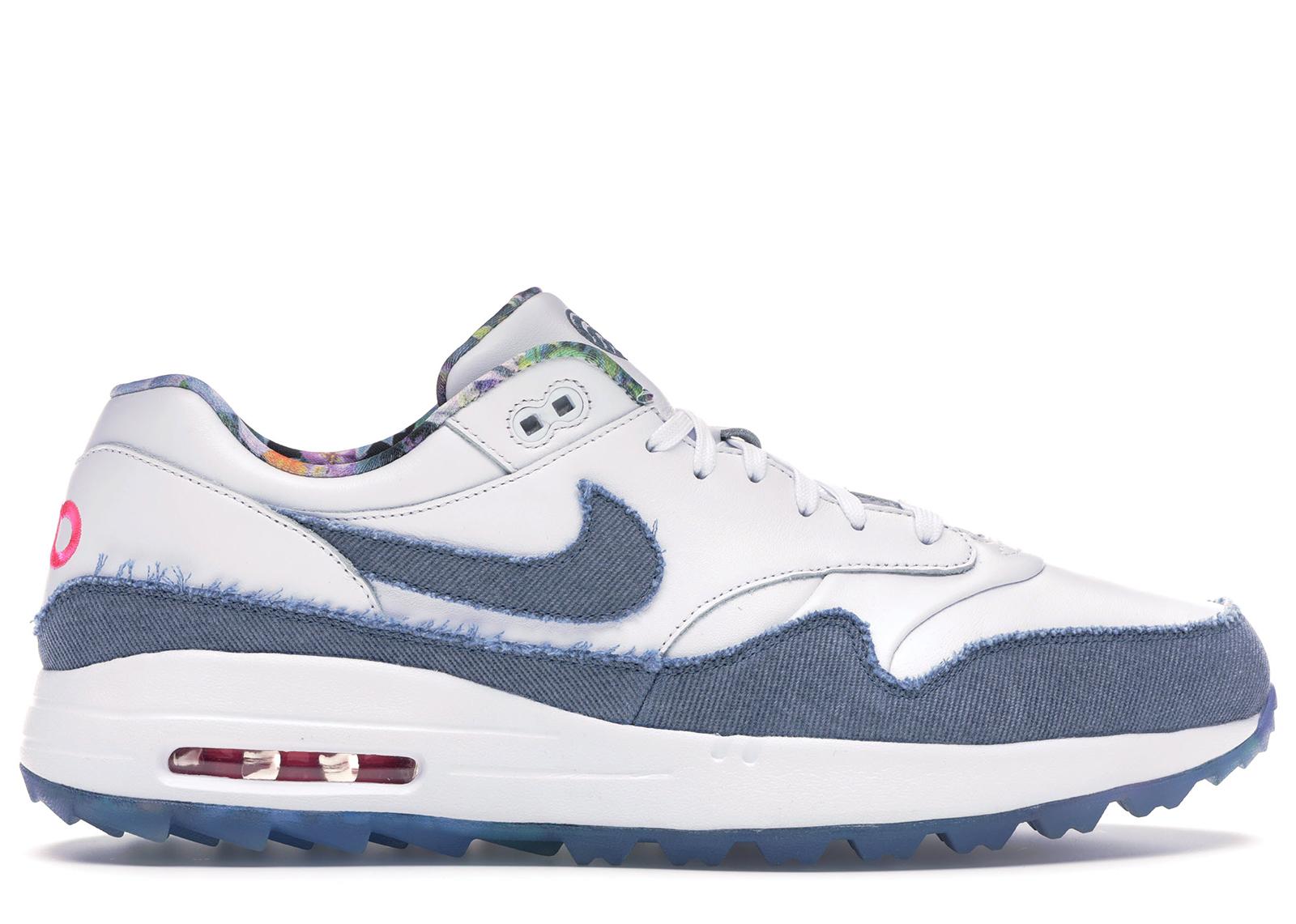 Nike Air Max 1 Golf No Denim Allowed - CI6876-100