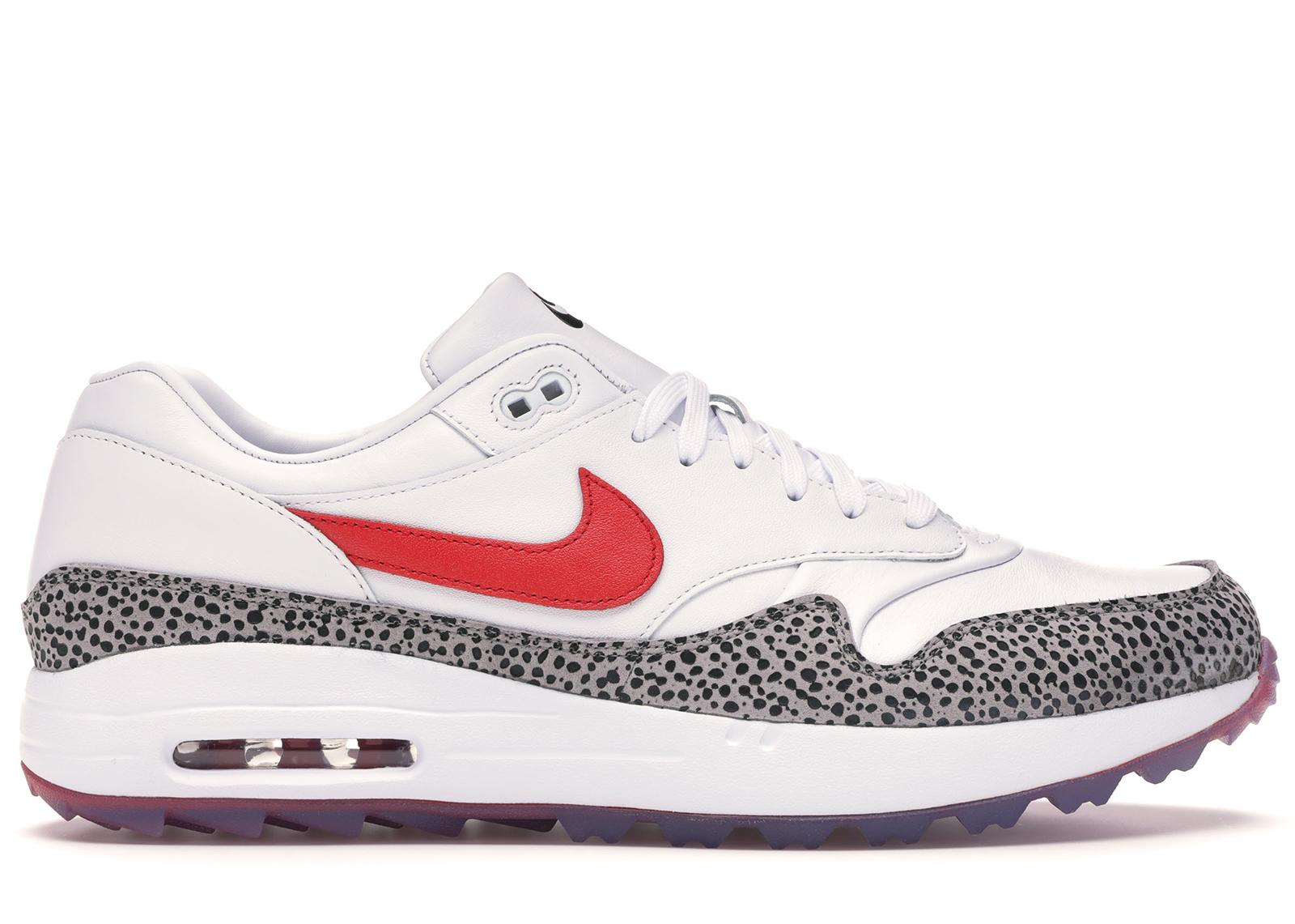Nike Air Max 1 Golf Safari - BQ4804-101