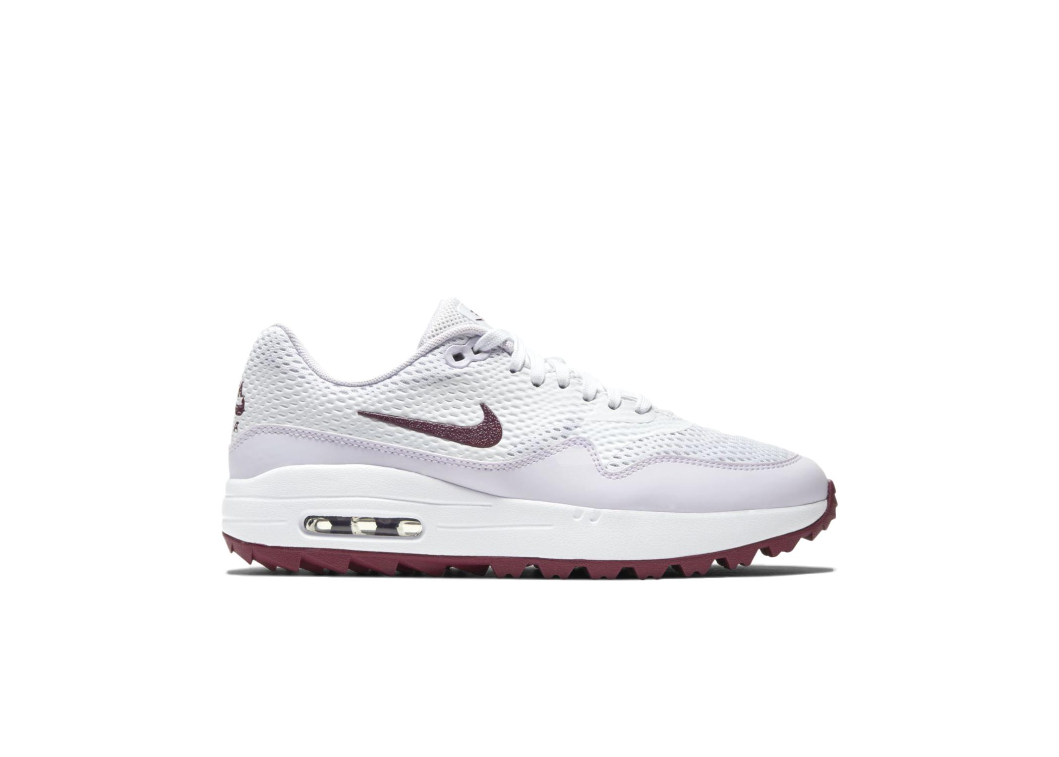 Nike Air Max 1 Golf White (W) - CI7736-103