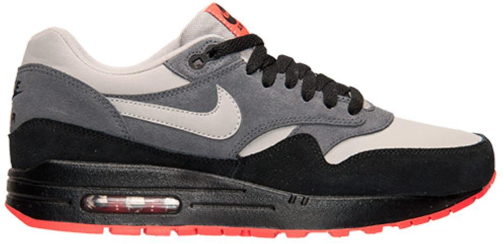 Nike Air Max 1 Granite Dark Grey - 654466-004