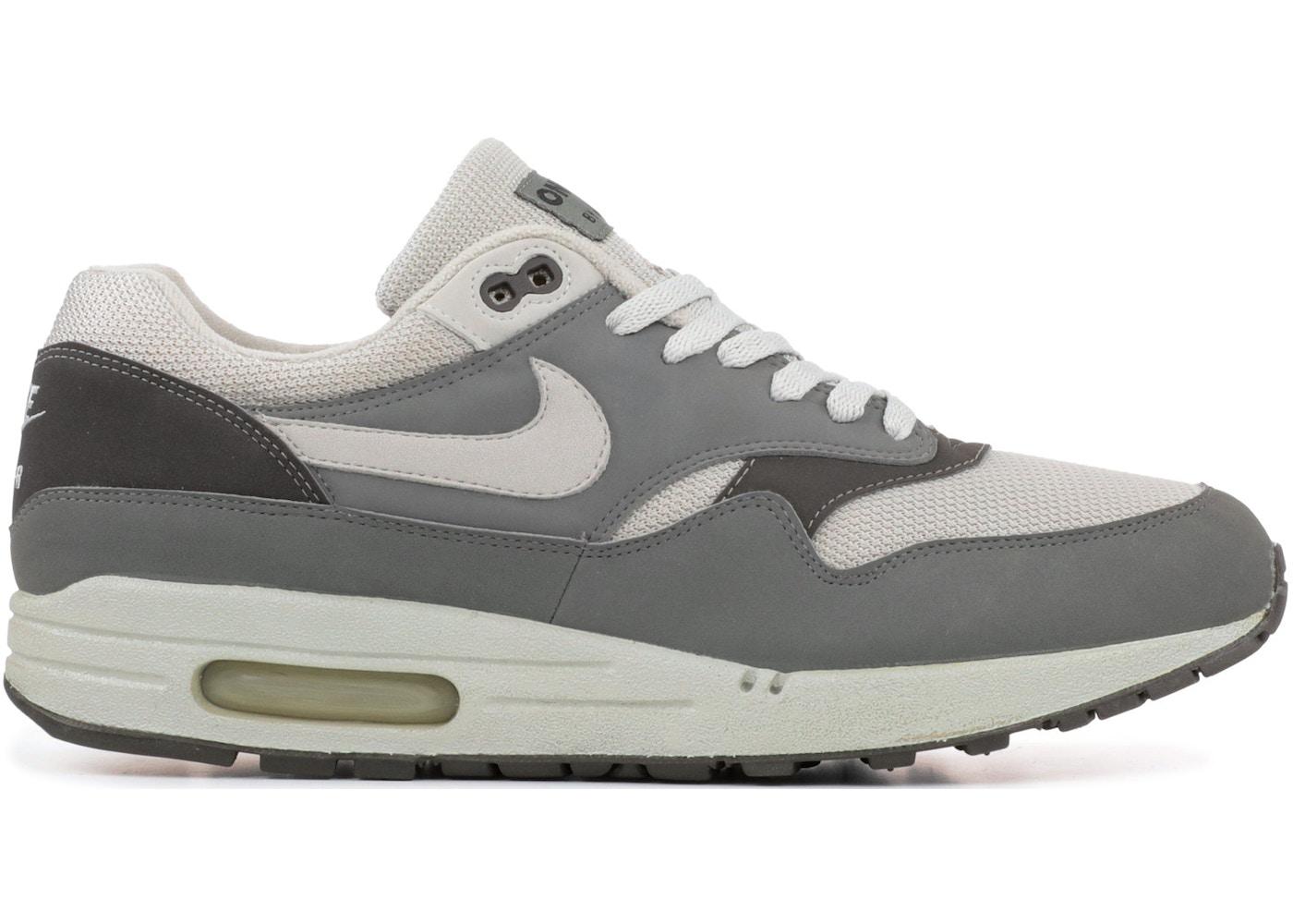 Nike Air Max 1 Grey One - 308866-001