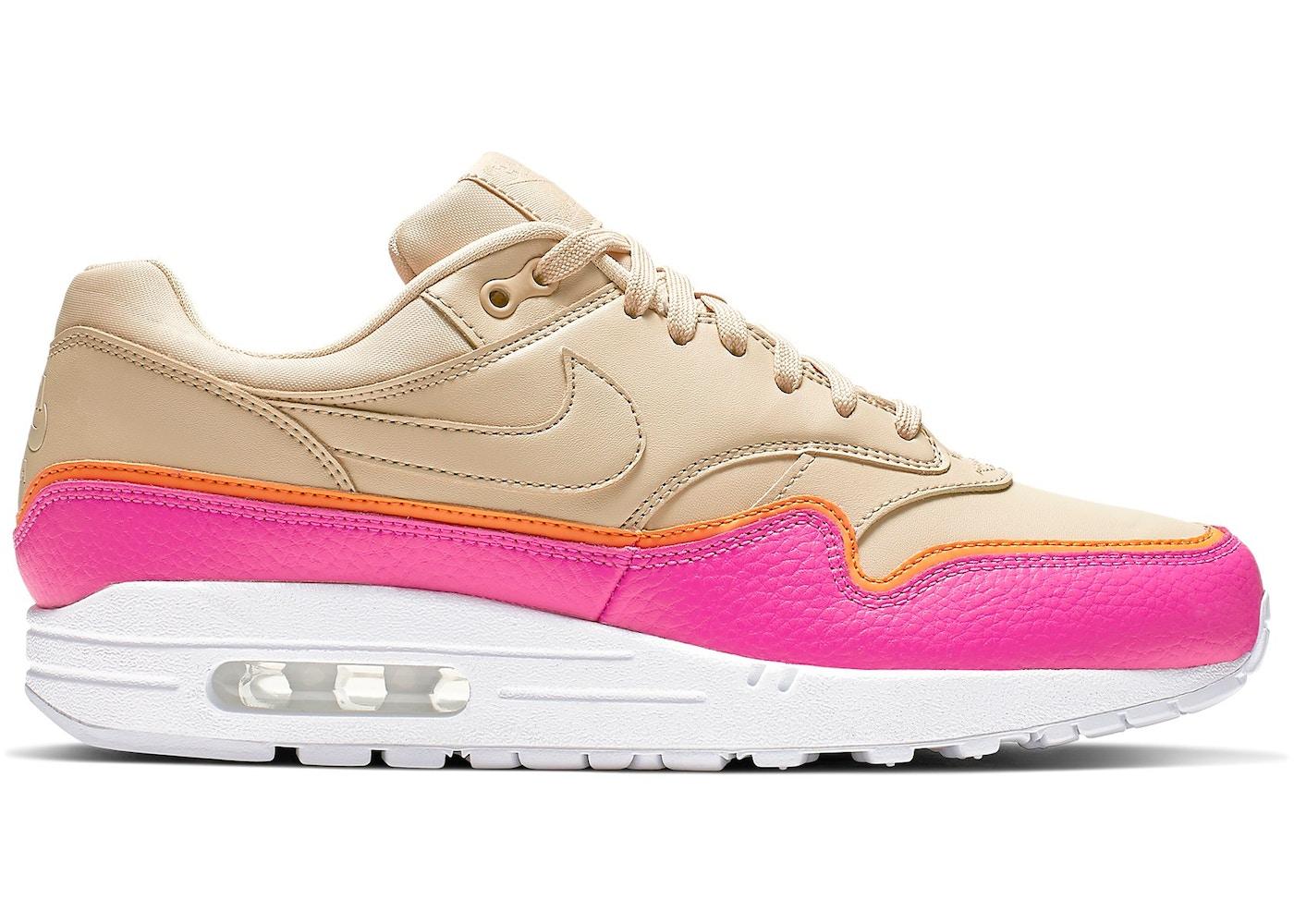 Nike Air Max 1 Liner Tan (W)
