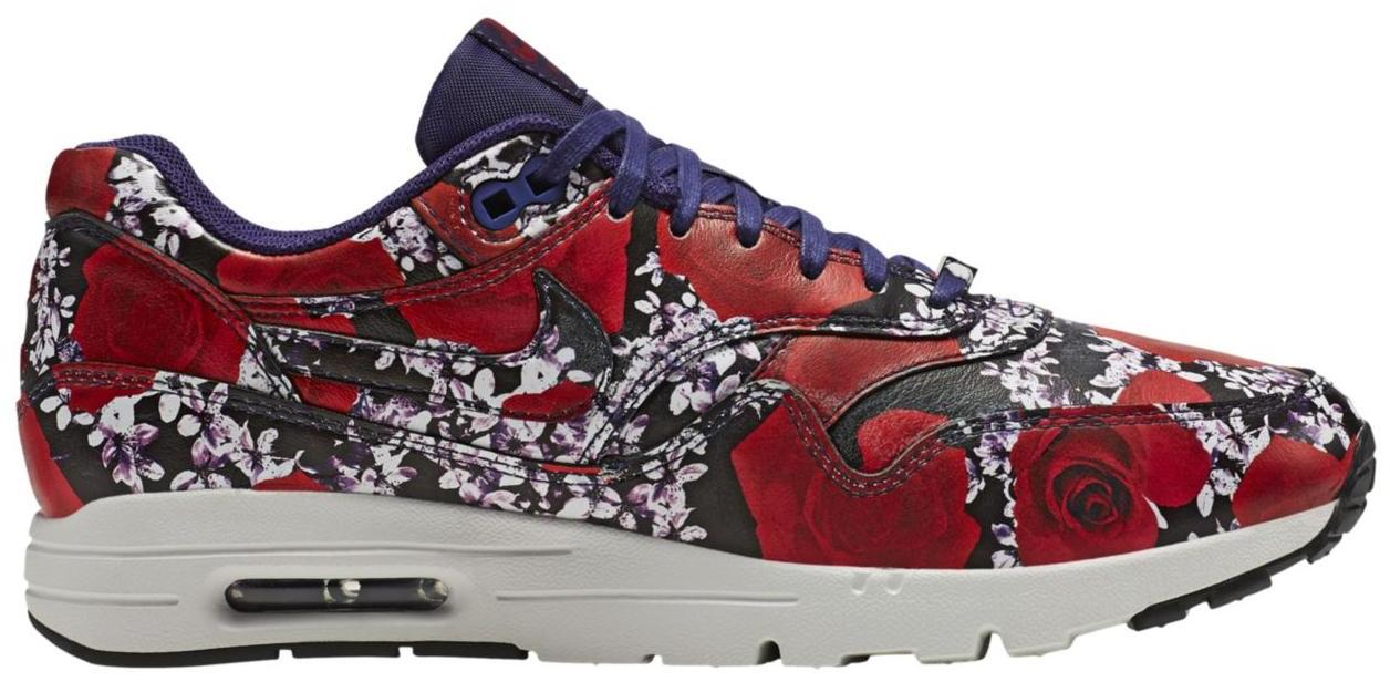 Nike Air Max 1 London City Collection (W)
