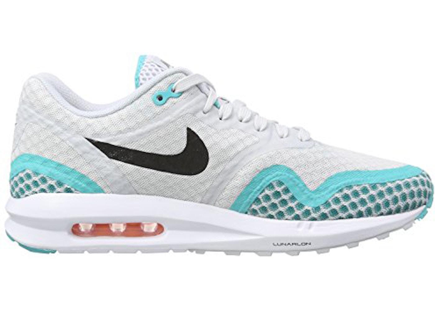 Nike Air Max 1 Lunar Breeze Pure Platinum - 684808-002