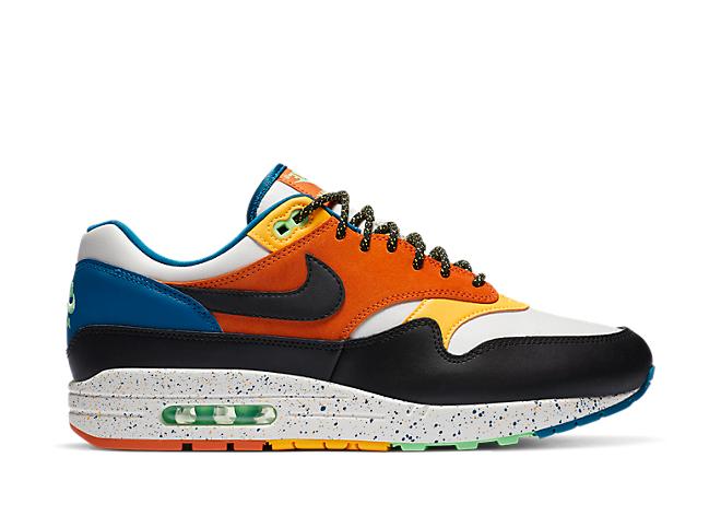 Nike Air Max 1 Multi Mix - CZ8140-001