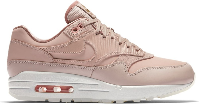 Nike Air Max 1 Particle Beige (W) - 454746-206