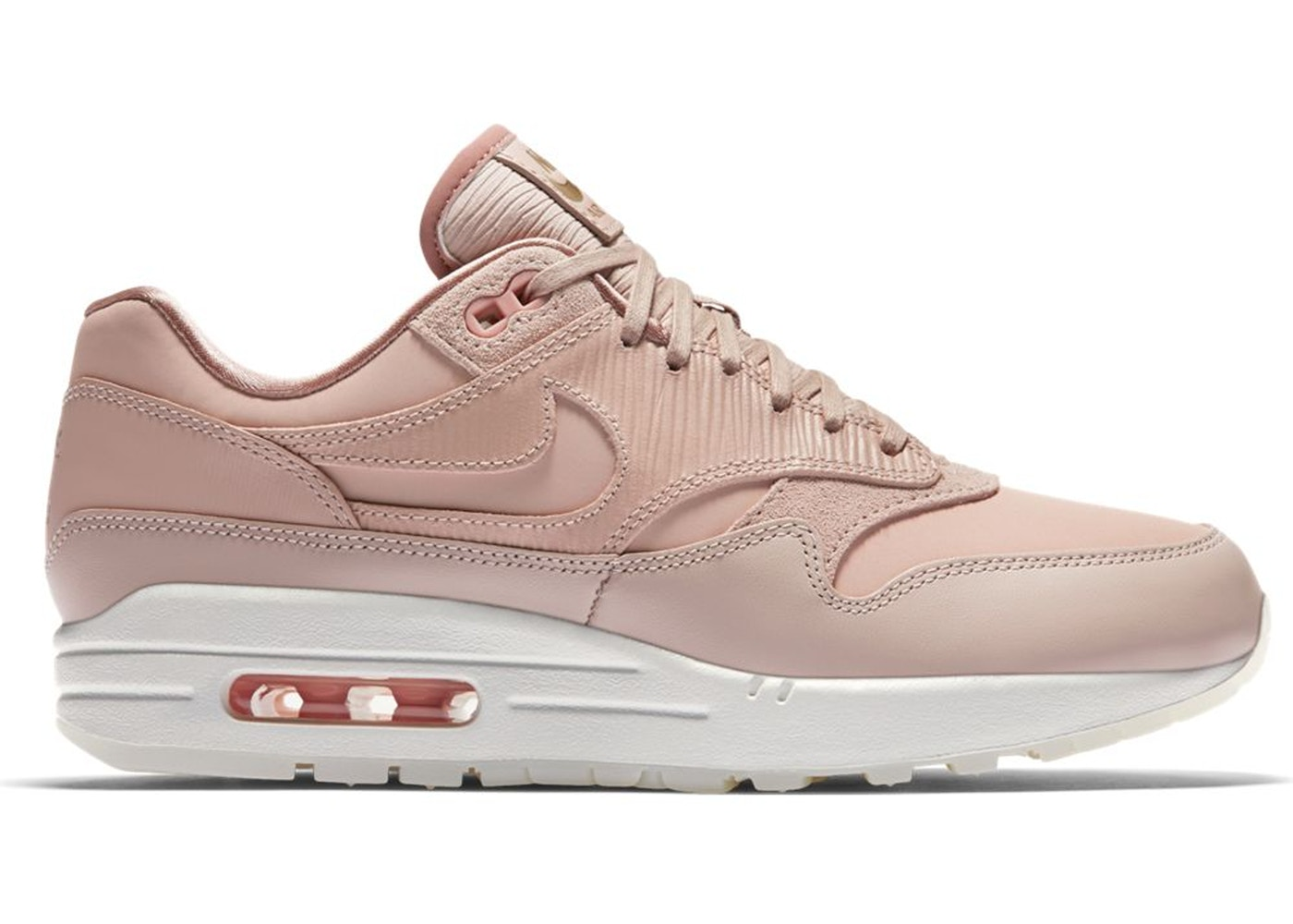 Nike Air Max 1 Particle Beige (W)