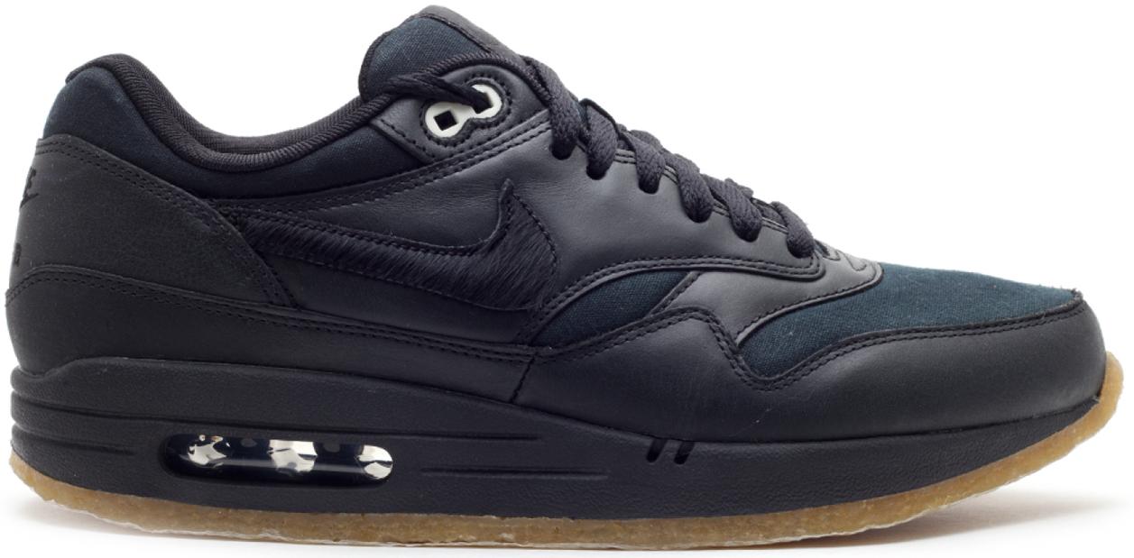 Nike Air Max 1 Premium Crepe - 309717-006