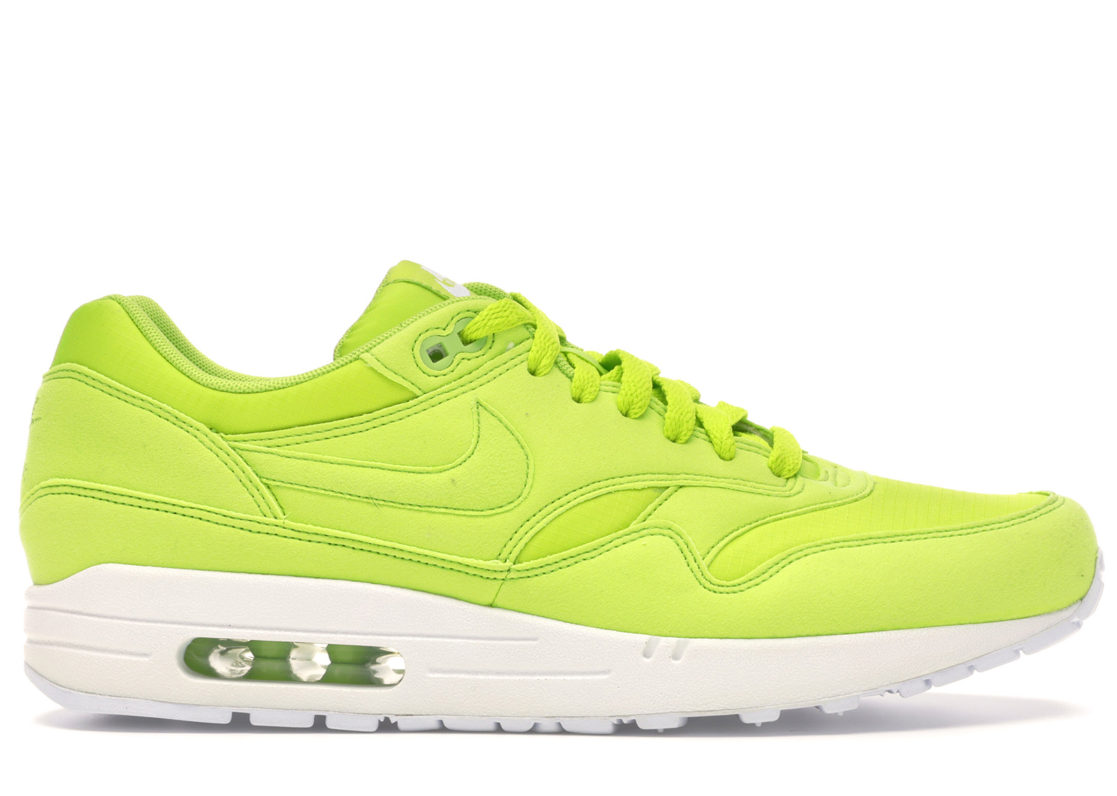 Nike Air Max 1 Ripstop Pack Green