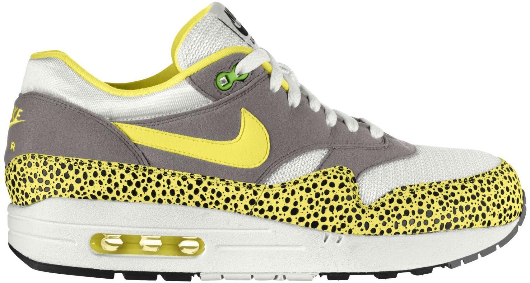 Nike Air Max 1 Safari Yellow