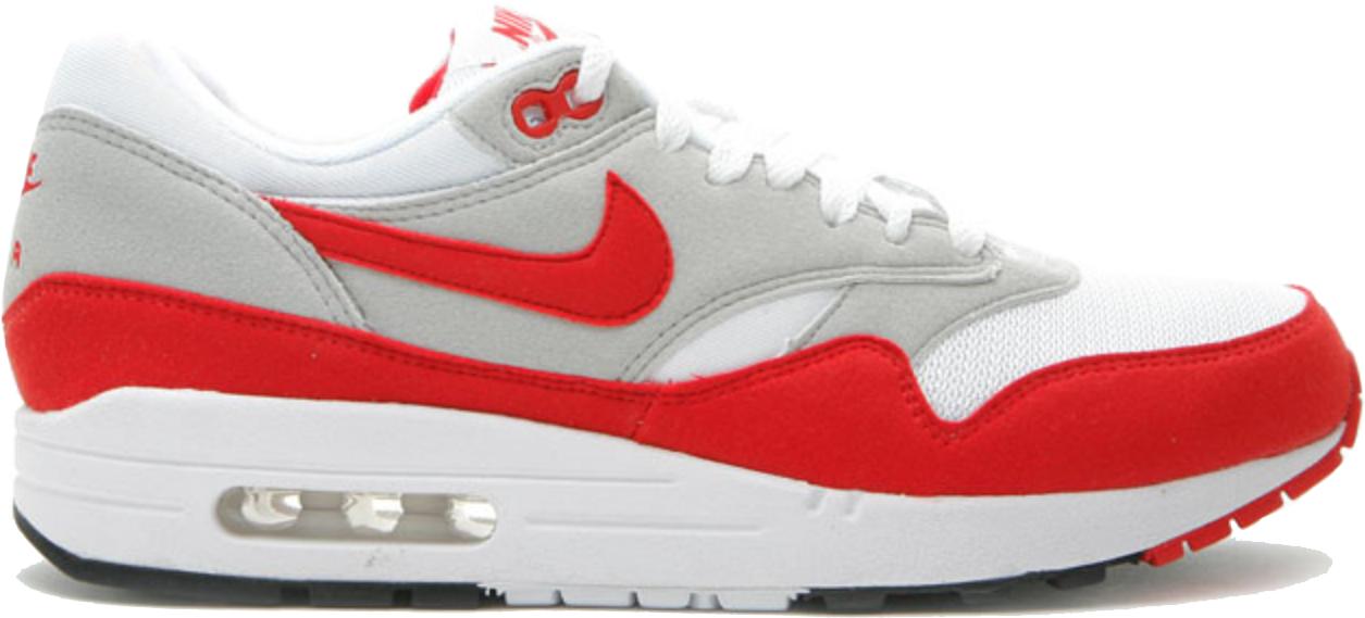 Nike Air Max 1 Sport Red (2009)