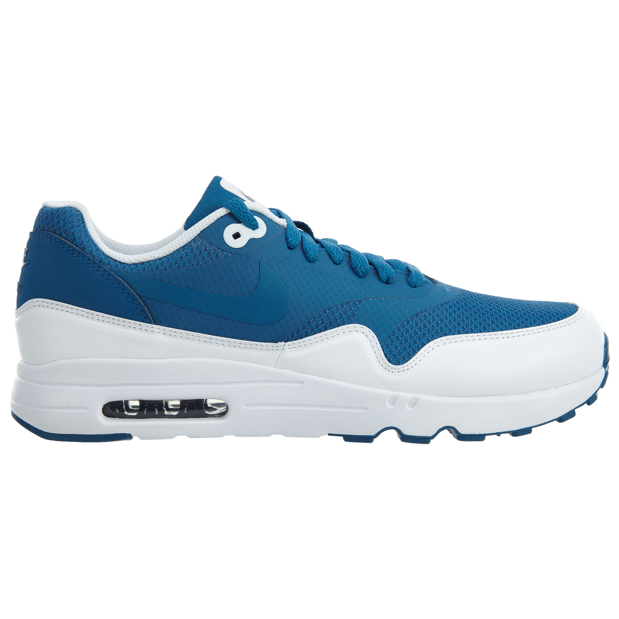 Nike Air Max 1 Ultra 2.0 Essential Industrial Blue - 875679-402