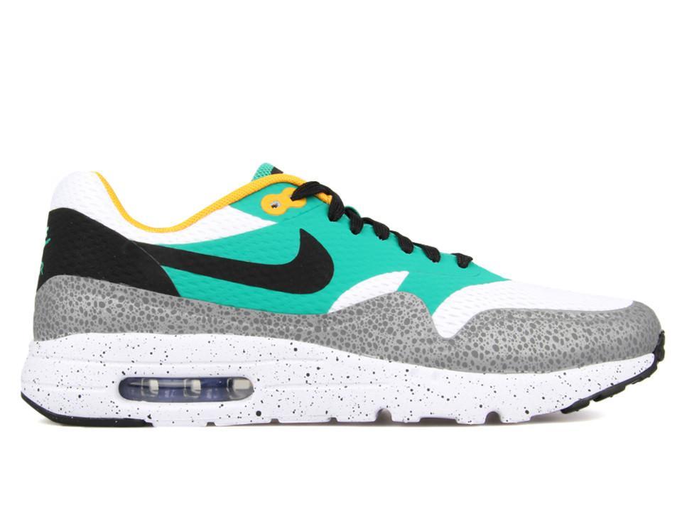 Nike Air Max 1 Ultra Essential Green 3M