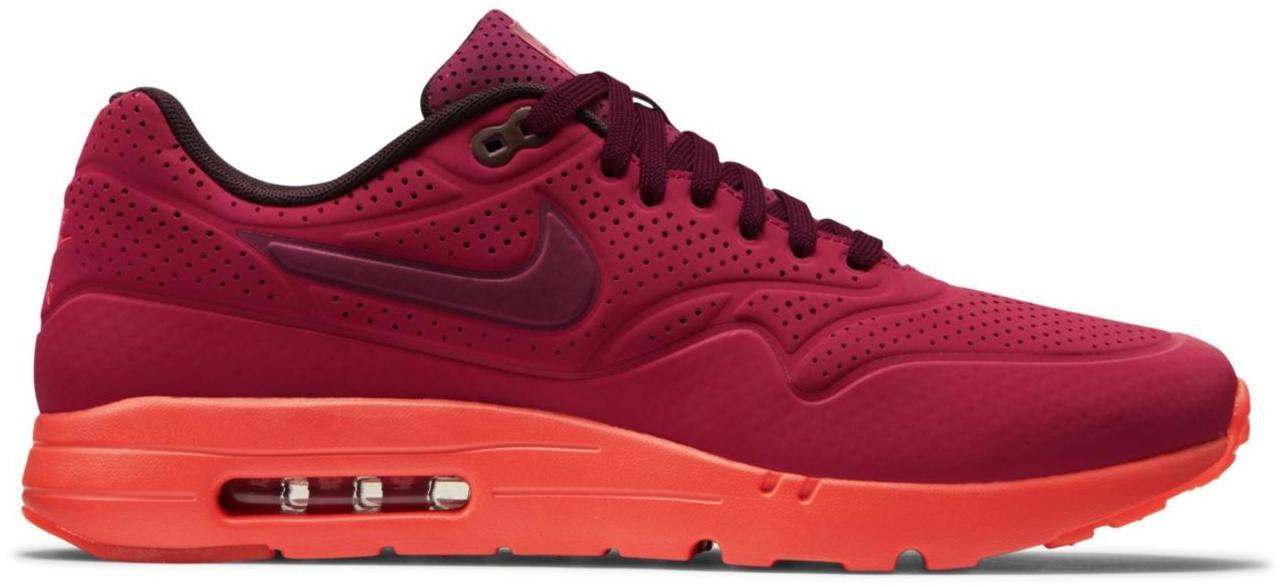 Nike Air Max 1 Ultra Moire Gym Red