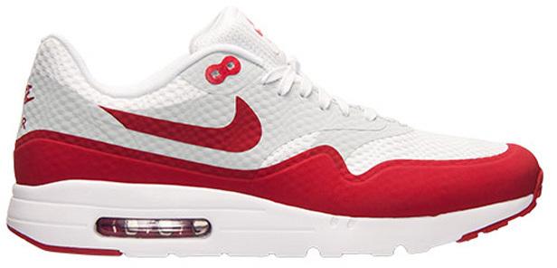 Nike Air Max 1 Varsity Red Ultra Essential (2015)