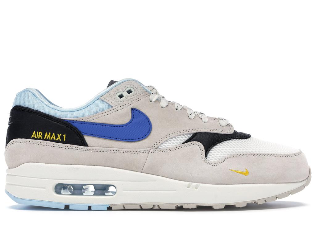 Nike Air Max 1 size? Dawn
