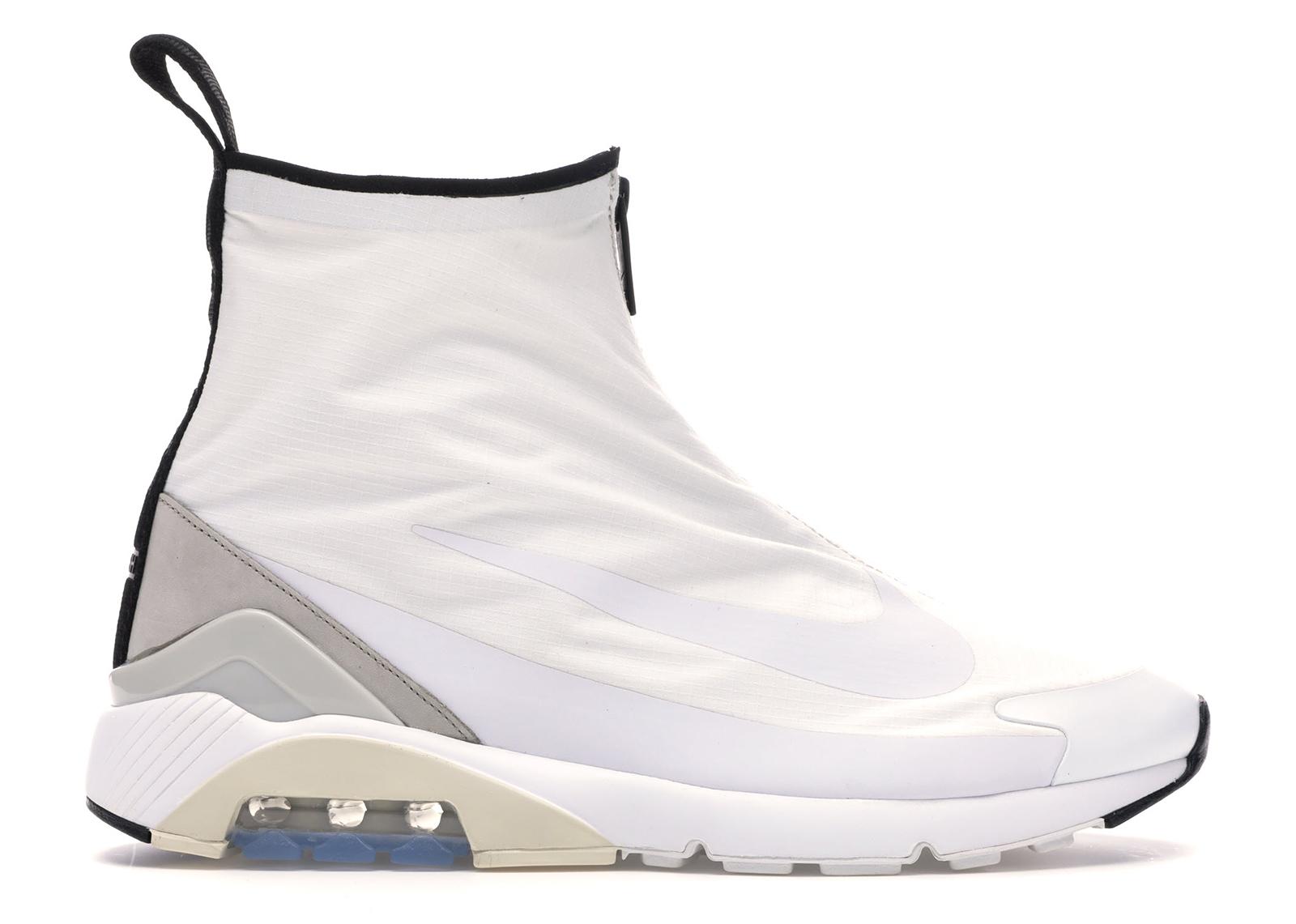 Nike Air Max 180 High Ambush White