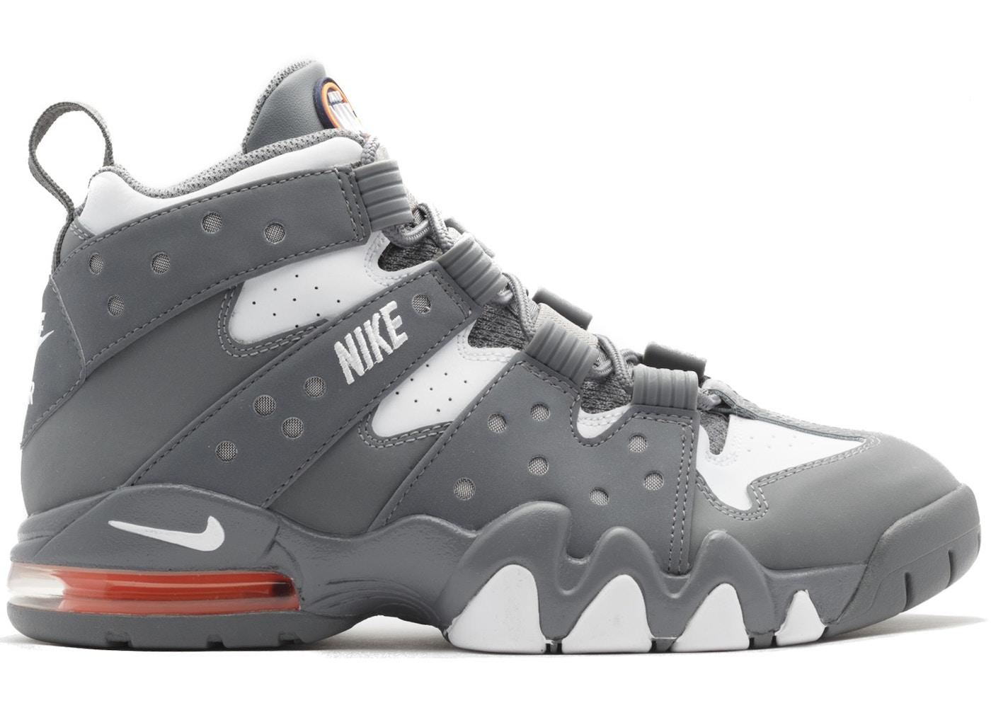 Nike Air Max 2 CB 94 Cool Grey White