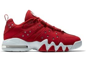 Nike Air Max 2 CB 94 Low Gym Red - 917752-600