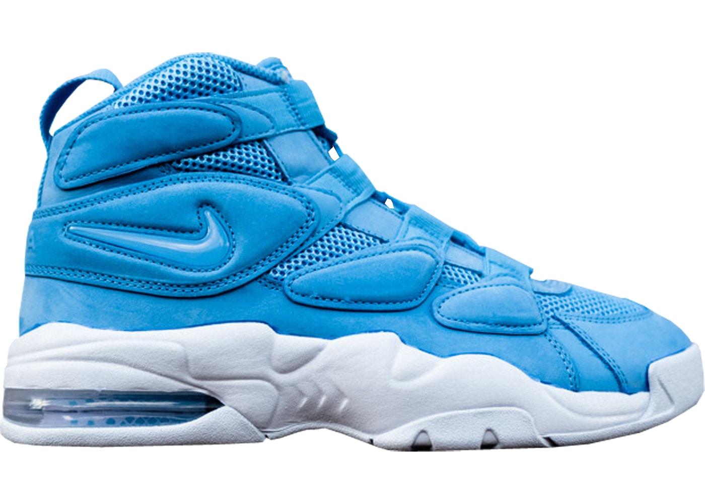 Nike Air Max 2 Uptempo 94 University Blue