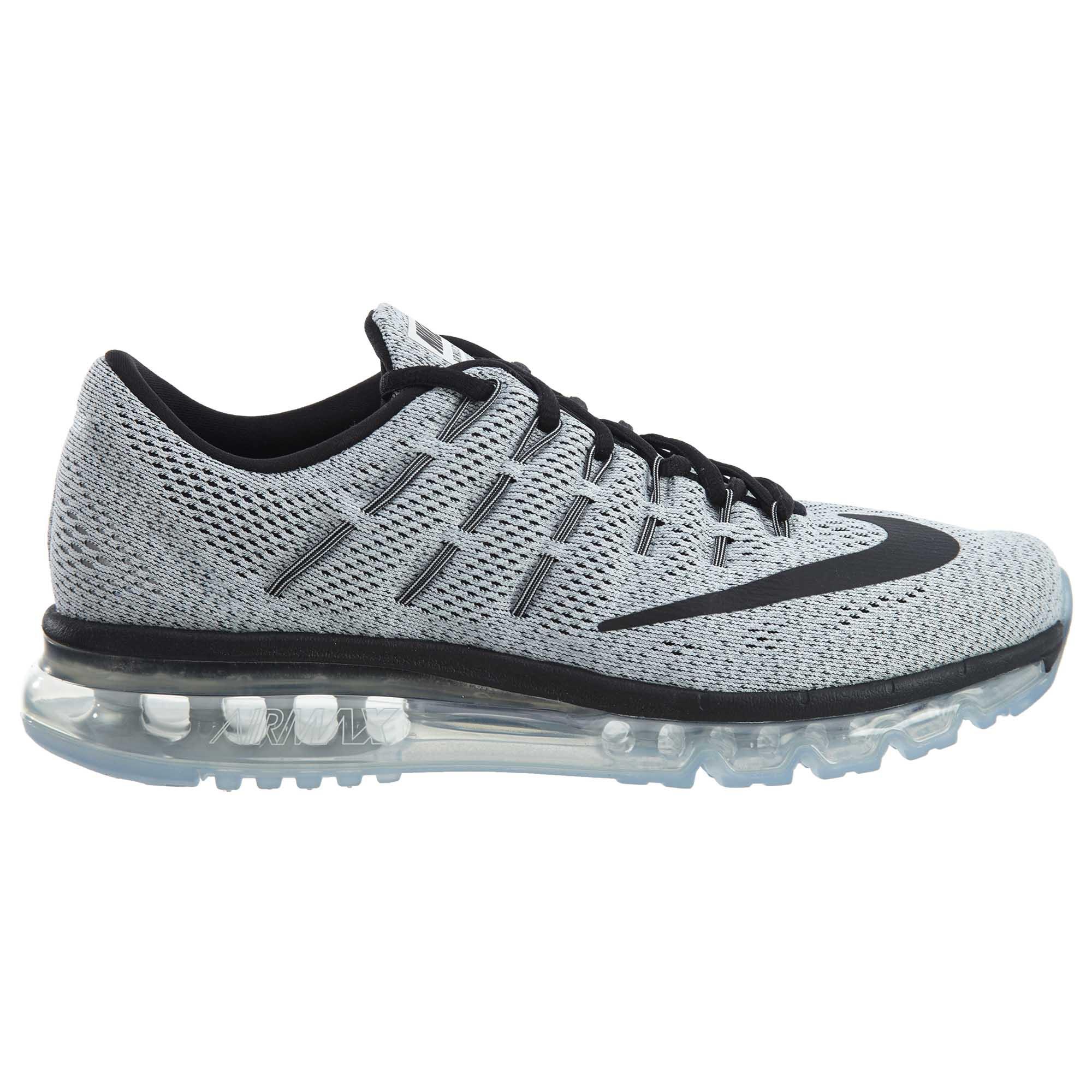 Nike Air Max 2016 White Black