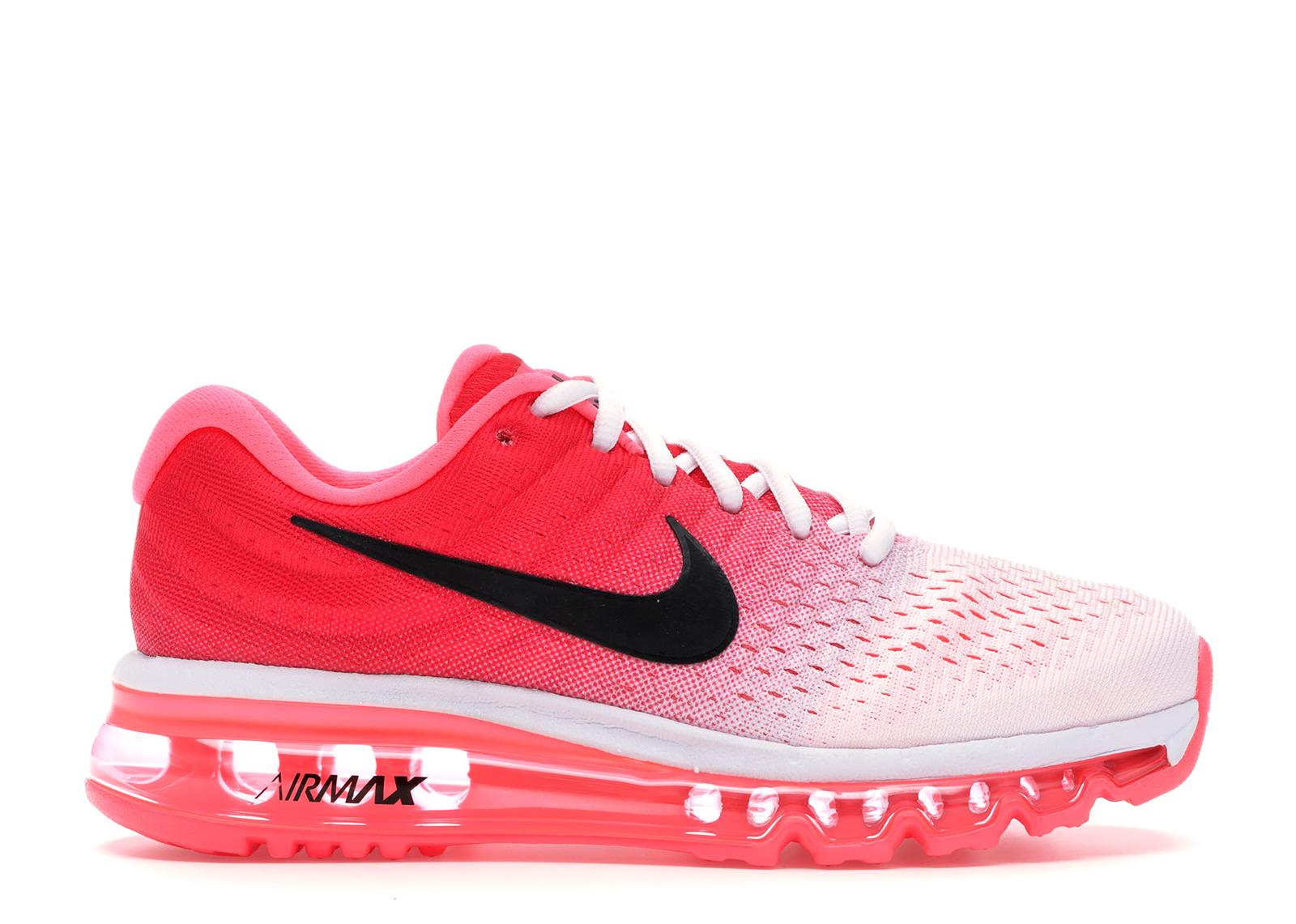 Nike Air Max 2017 Hot Punch (W)