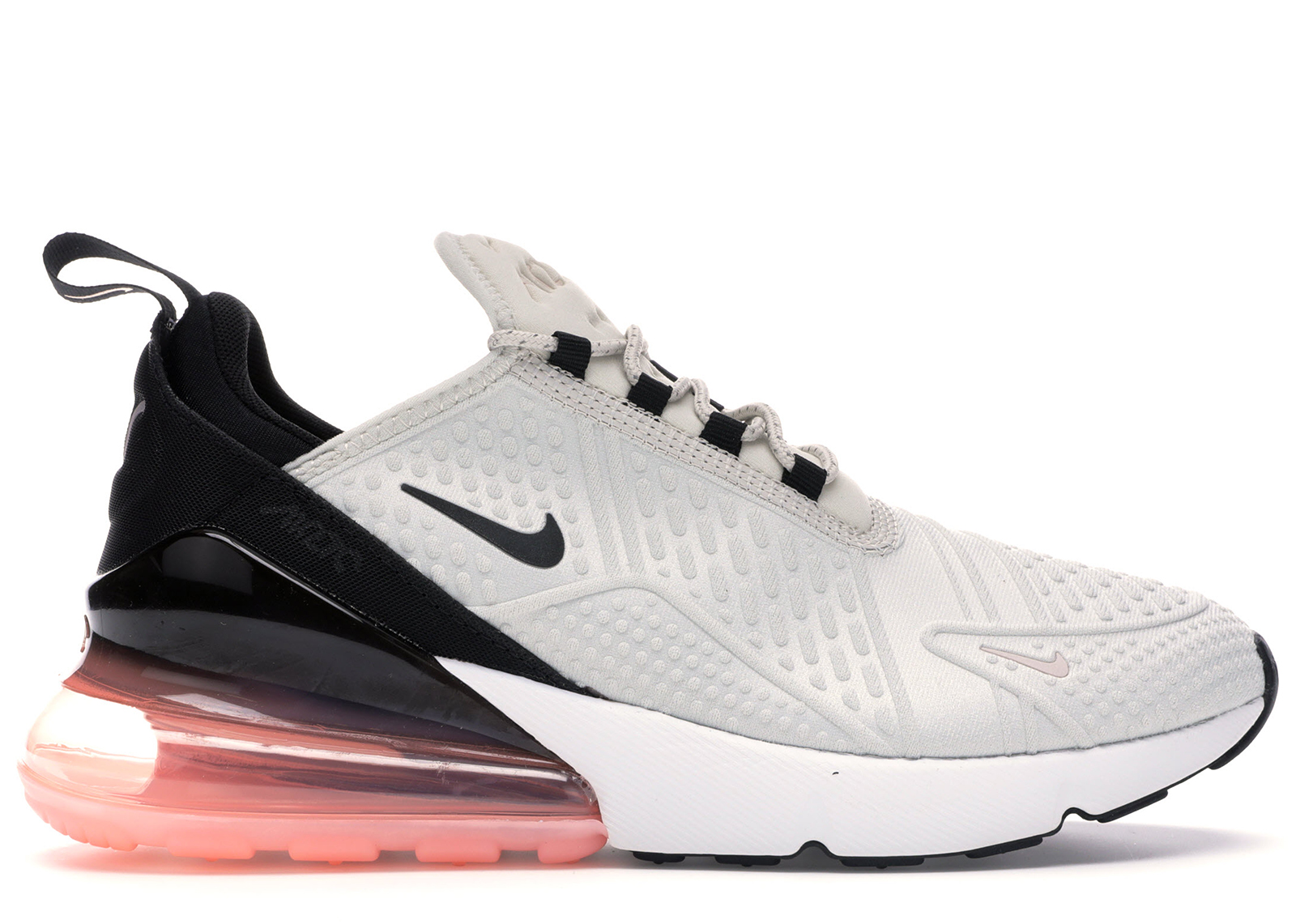 Nike Air Max 270 SE Light Bone Storm Pink (W)